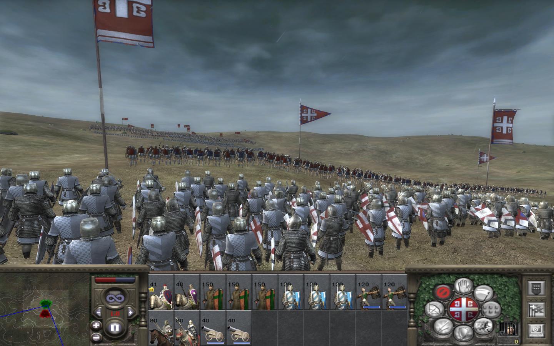 Falcom Total War 1 03 - Downloads - Total War Center Forums