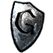 Gaming Service Shield (Silver)