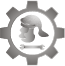 Legio 501st Modder (Silver)