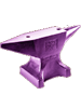 Modding Staff's Anvil (Amethyst)