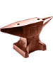 Modding Staff's Anvil (Bronze)