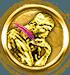 Scriptorium Contributor's Medal