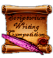 Scriptorium Writing Competition Medallion (Bronze)