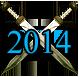 2014 Member Award Winner (Osceola History Award)