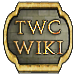 TWC Wiki Exceptional Contributor's Medal