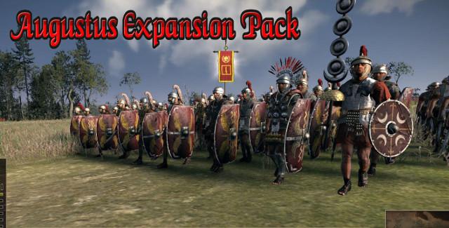 Мод Imperial Rome Скачать - фото 8