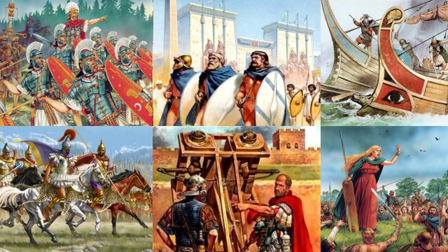 Total War Center news roundup: Many more mods and Patch 10 0 news on