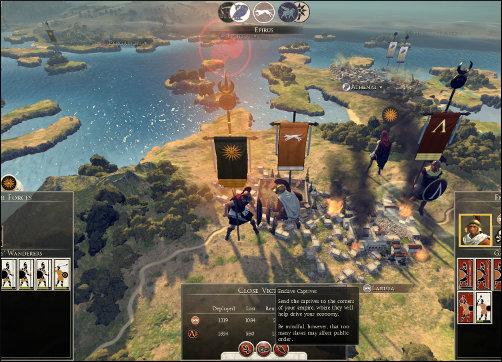 Medieval total war rome 2 прохождение