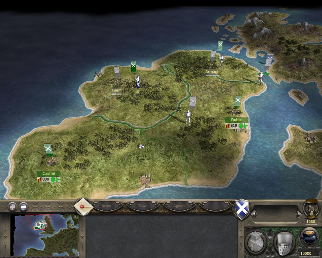 Faction Ireland patch 1 2 COMPLEAT - Downloads - Total War