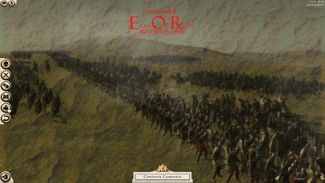 Total War Center - Home